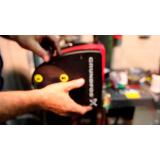 Assistência Técnica Pressurizadores Grundfos