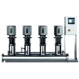 pressurizador água fria orçamento São José